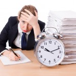 Stop Wasting Time at Work