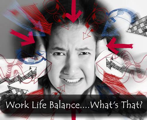 How to Balance Your Life and Your Job